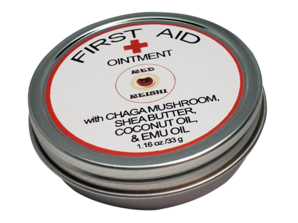 First Aid Ointment 1.16g