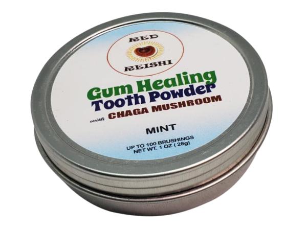 Gum Healing 1 oz