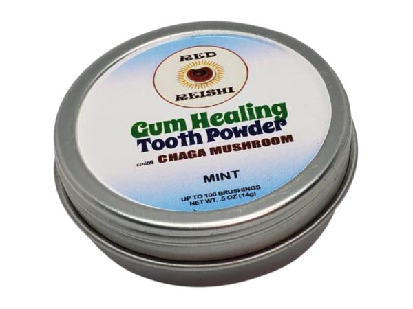 Gum Healing Toothpowder .50