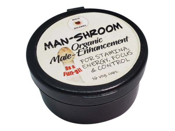 Manshroom