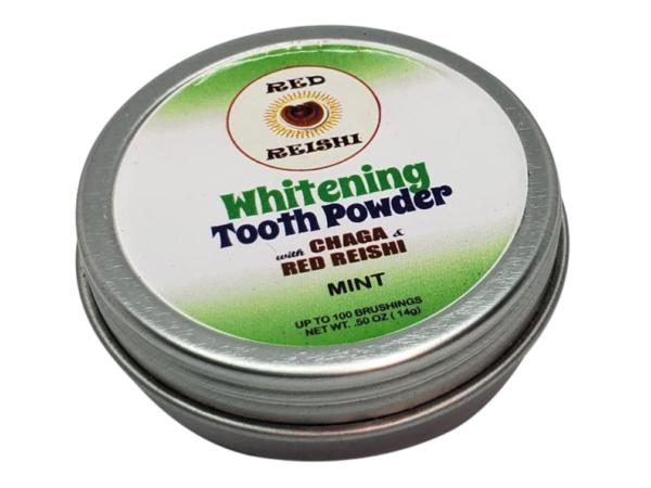 Whitening Toothpowder .50